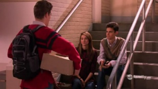 The Secret Life of the American Teenager 01x19 : Money for Nothing, Chicks for Free- Seriesaddict